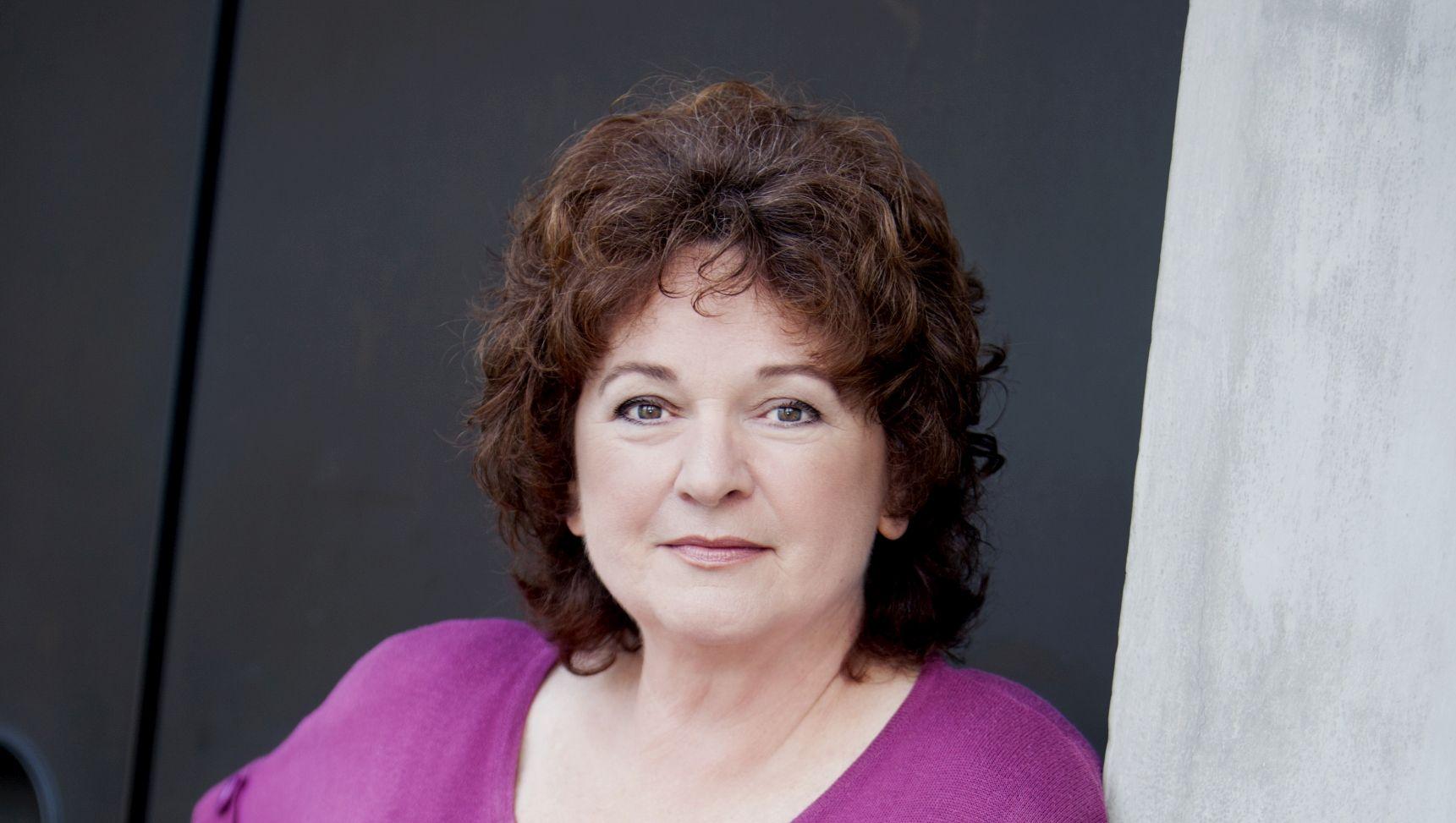Angelika Wedekind
