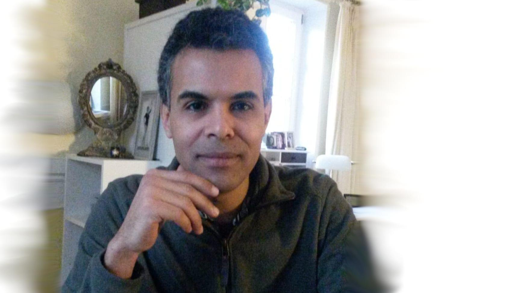 Hicham Elmadkouri